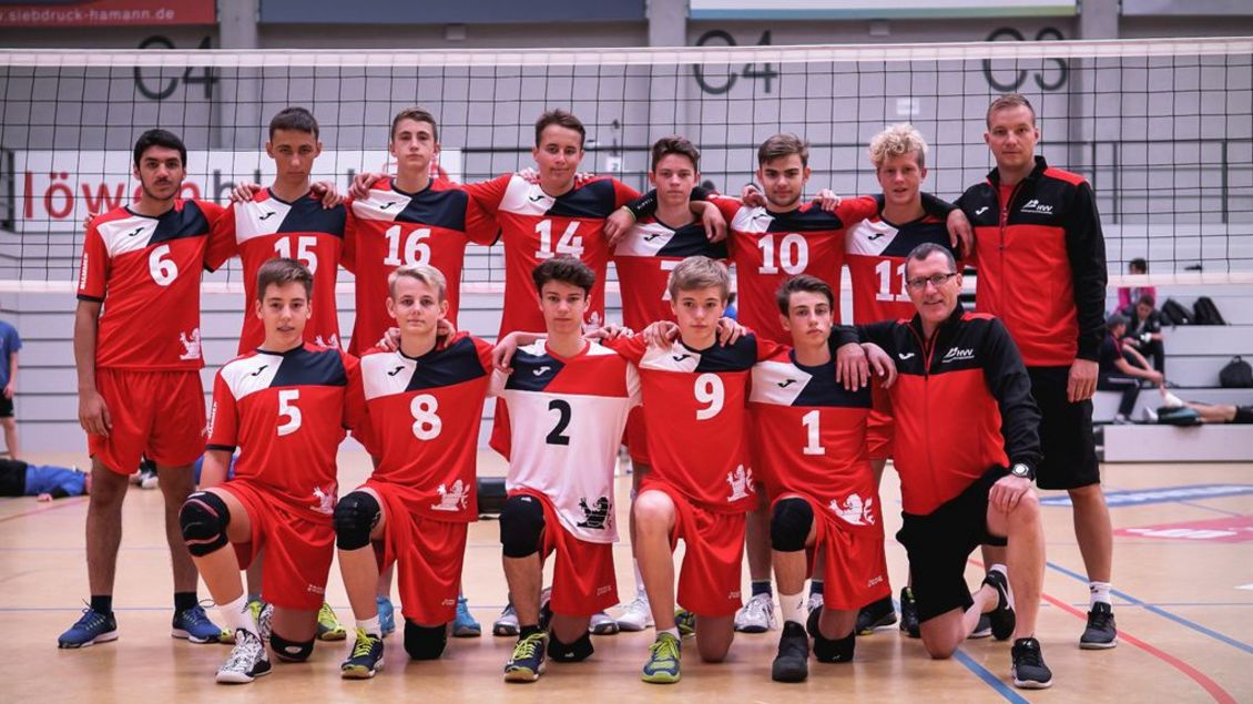 16. Meck-Pomm-Ostsee-Cup