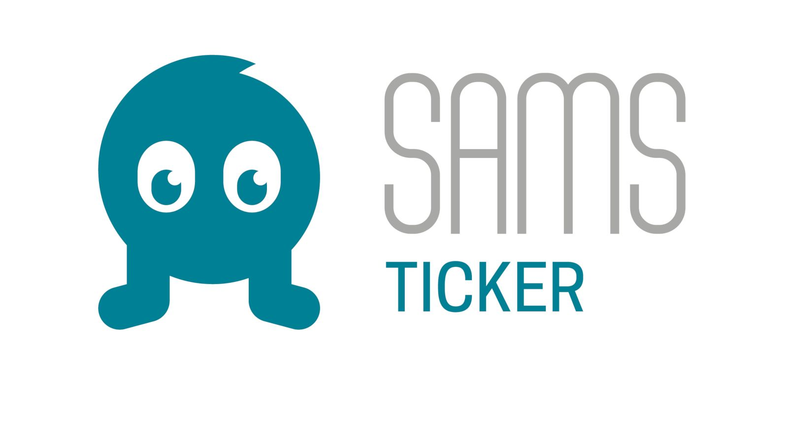 SAMS-Ticker